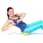 Ο σκαντζόχοιρος ισορροπίας αποτελεί ένα καταπληκτικό όργανο για την προπόνηση σας. Κατάλληλο για ασκήσεις βελτίωσης ισορροπίας και συντονισμού.