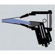 Ωτοσκόπιο Riester e-scope® με φωτισμό αλογόνου HL 2,5V