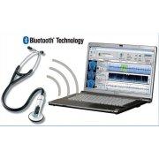 Λειτουργικό Σύστημα Bluetooth Στηθοσκοπίου Littmann® Electronic 3200
