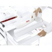 Φορητό αναστημόμετρο / χαλάκι Seca 210