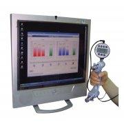 MSD Ψηφιακό δυναμόμετρο χειρός με λογισμικό