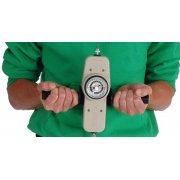 MSD Dual Grip Δυναμόμετρου Έλξης - Πίεσης