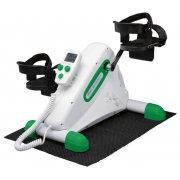 Ο γυμναστής εξάσκησης με πεντάλ Oxycycle 3 της MSD συνδυάζει σε ένα όργανο την ενεργητική και παθητική εκγύμναση των άκρων.
