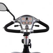Εύχρηστο cockpit