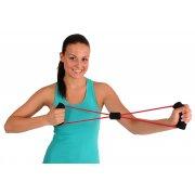 Σωλήνες Γυμναστικής MSD-BAND FIGURE 8-RING LOOP