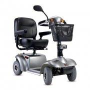 Ηλεκτροκίνητο Scooter FORTIS B+B