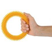 Ο δακτύλιος μασάζ Mambo είναι ιδανικό βοήθημα άσκησης αλλά και διέγερσης της αφής των άκρων.