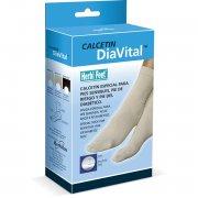 Ιατρική Κάλτσα Για Ευαίσθητα Πόδια Diavital HF-5032