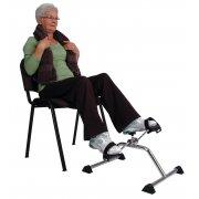 Ο γυμναστής με πεντάλ της MSD, είναι ιδανικό όργανο ασκήσεων των άνω και κάτω άκρων, με στόχο την  αποκατάσταση της μυϊκής δύναμης και τον καλύτερο συντονισμό χεριών - ποδιών.
