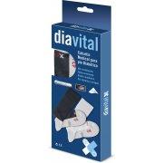 Ιατρική Κάλτσα Για Διαβητικούς Diavital HF-5031