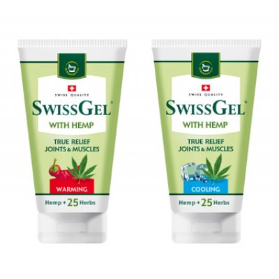 swiss-gel